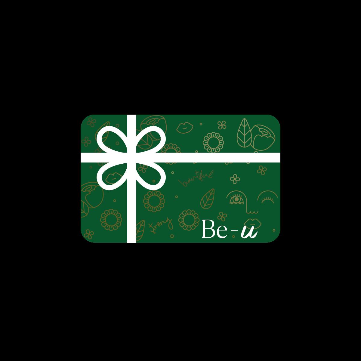 Carte Cadeau 50$